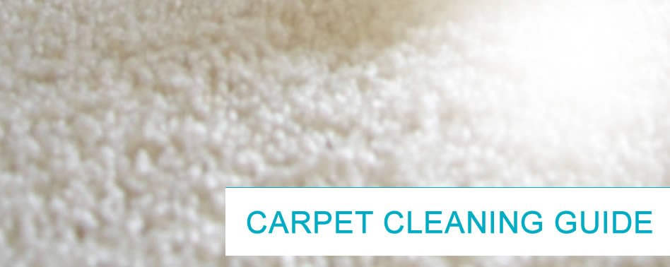 Carpet Cleaning Guide Australia
