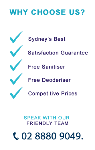 Why Choose Pro Carpet Cleaning Sydney