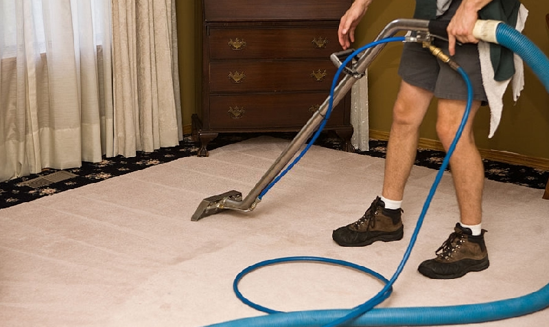 Carpet Cleaning Cost Sydney
