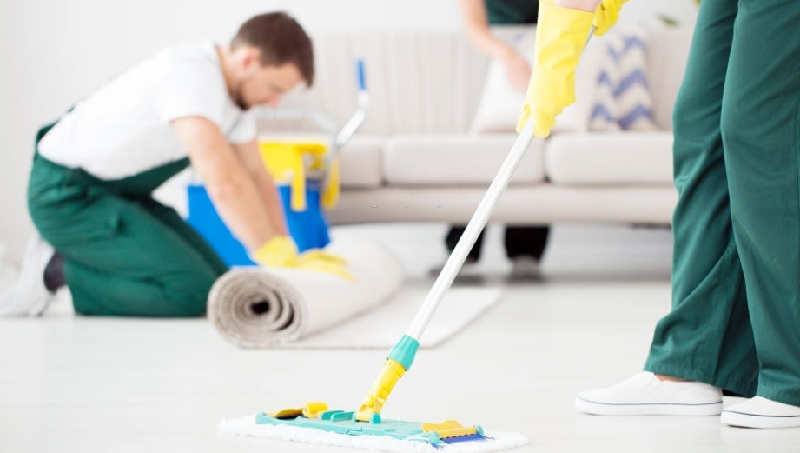 Carpet Cleaning Cost in Sydney NSW