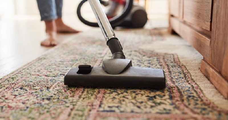 Homeowners Guide To Rug Cleaning