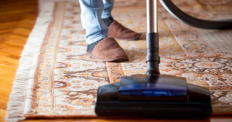 Rug Cleaning Guides for Homeowners